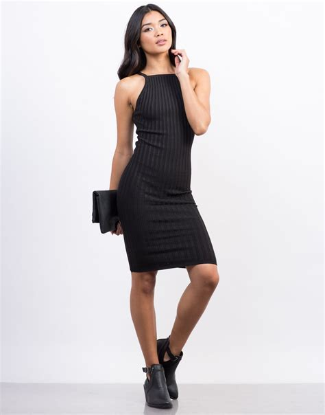 Front Simple Dress simple bodycon dress day dress dress 2020ave