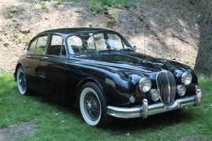 Jaguar Mk 2 Jaguar Mk Ii Sedan