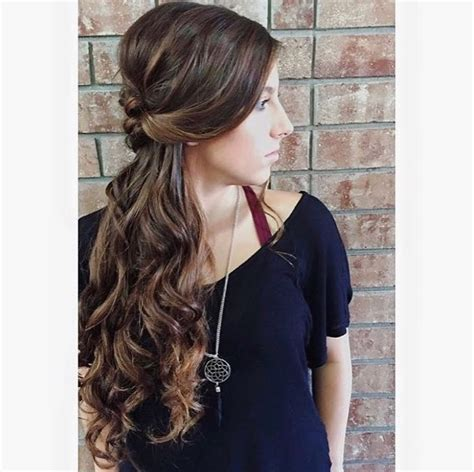 Prom Hairstyles To The Side by Side Hairstyles For Prom Gorgeous Side Prom Hairstyles