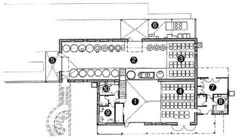 winery floor plans building a gravity flow cellar wineland magazine