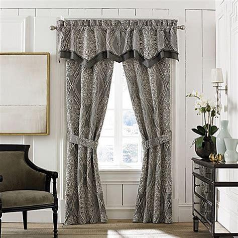 croscill drapes croscill 174 amadeo window treatments bed bath beyond