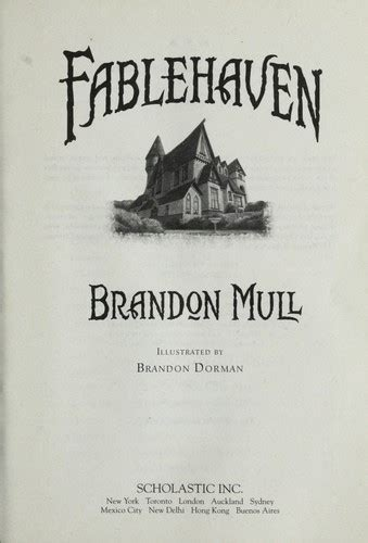 Fablehaven To The Prison By Brandon Mull Ebook fablehaven 2006 edition open library