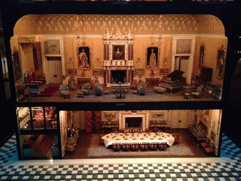 dolls house windsor castle windsor castle on the trail of the british monarchy