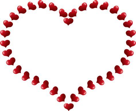 Wedding Border Hearts by Roses Border Wedding Themes Inspiration