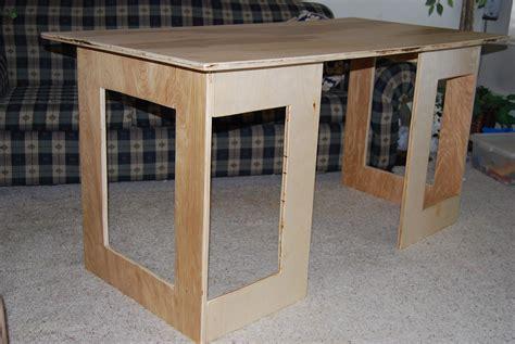 Simple Plywood Desk by Simple Plywood Desk Pdf