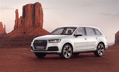 Audi Rs Q7 by Audi Rs Q7 Rumored To Be Development 187 Autoguide