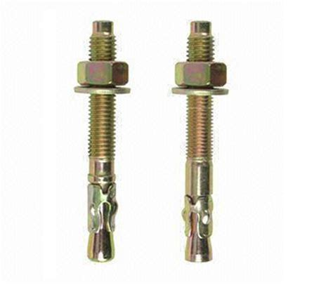 Bolts Anchors by Bolt Anchor Fastenersmark Fasteners