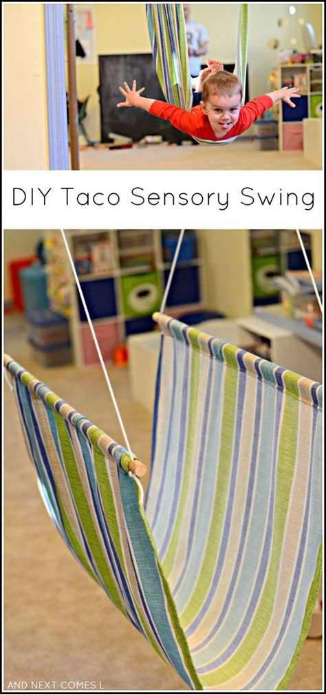 swing tutorial quot taco quot sensory swing tutorial tacos