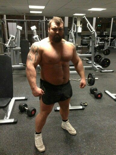 eddie strongman eddie