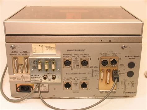 T Audio Nagra by Nagra T Audio Tc 9000