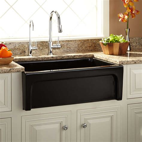30 fireclay farmhouse sink 30 quot damali fireclay farmhouse sink casement front ebay