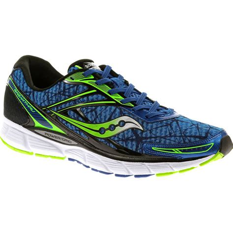 saucony running shoes saucony powergrid breakthru running shoe s
