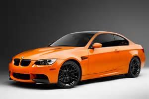 Orange Bmw Photoshoot 19 Arc 8 Wheels On Orange Bmw E92 M3