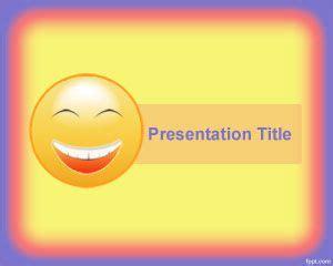 Powerpoint 2012 Plantilla Plantillas Powerpoint Gratis Emoji Powerpoint Template