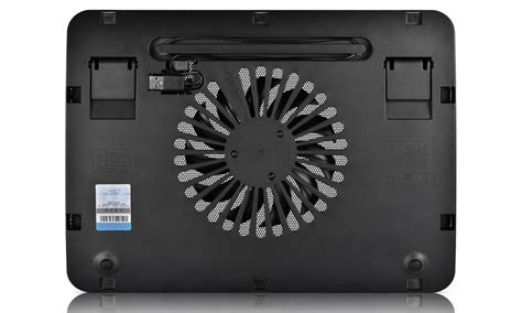 Notebook Cooler Deepcool Windpal Mini deepcool windpal mini laptop city am