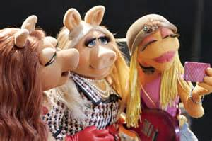 The new muppet show recaptures some of the original s glory