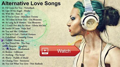 alternative rock best songs best 25 alternative rock songs ideas on