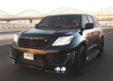 lexus dubai lexus lx invader l60 in dubai ask tuning