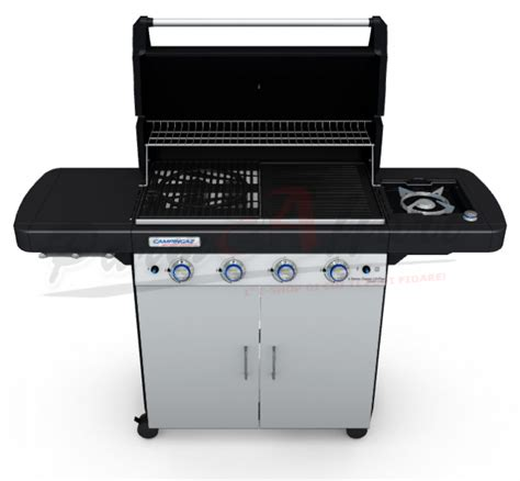 ls plus l barbecue cingaz 4 series classic ls plus parmaaffari