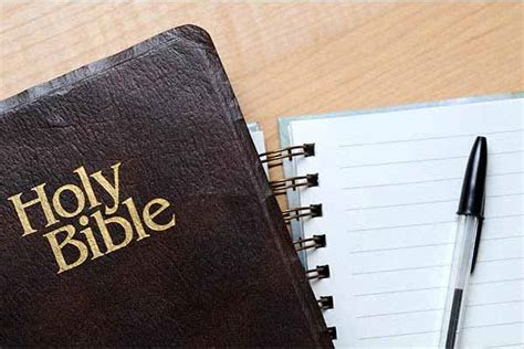 Bible Study Leader by Top 10 Qualities Of Bible Study Leaders