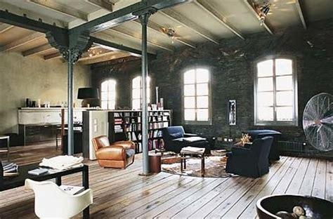 Urban Barn Tribeca Styl Industrialny Lovingit