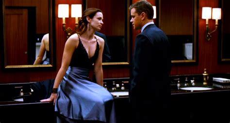 adjustment bureau bathroom scene the 10 best movie couples of the 21st century 171 taste of