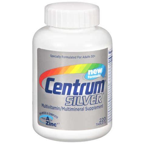 Vitamin Centrum centrum multivitamins pictures