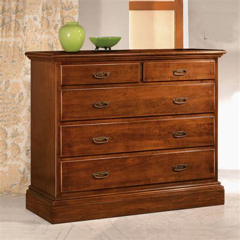 comodino legno comodino classico in legno