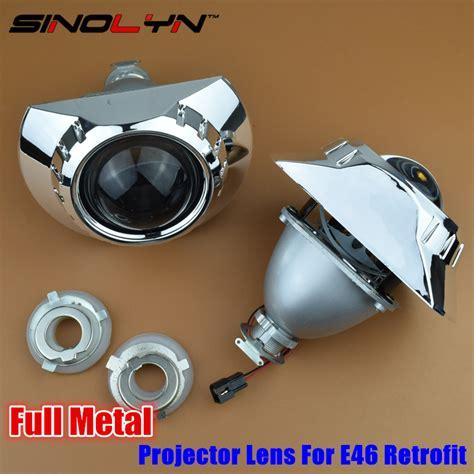 Projector Xenon e46 bi xenon reviews shopping e46 bi xenon
