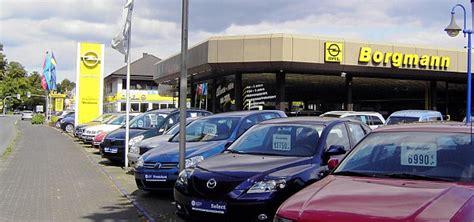 Opel Borgmann Bottrop by Autohaus Borgmann Wulfen Wiki