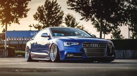 Audi S5 Tuning by Audi A5 S5 Rs5 Tuning Compilation