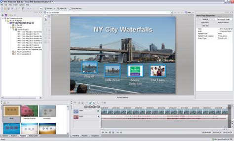 format dvd studio pro sony vegas movie studio 9