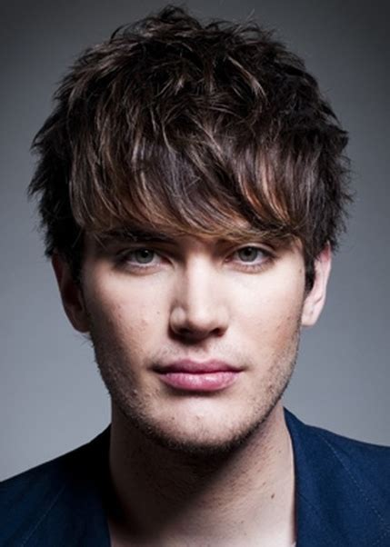 mens hair styles by age cool mens haircuts the hairstyles in 2011 and 2012 trends