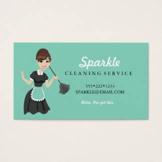 business card template cleaning company cleaning service business cards templates zazzle