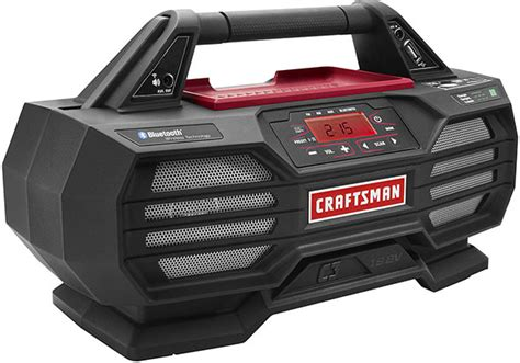 charger radio station reader question is the new craftsman c3 bluetooth radio