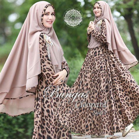 Sakinah Set Milo sakinah ii by ummi navy distributor baju muslimah