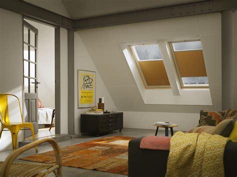 tende finestre mansarda tende per interni velux controlla la luce nella tua