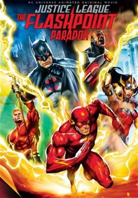 film justice league the flashpoint paradox 2013 watch justice league the flashpoint paradox 2013 full