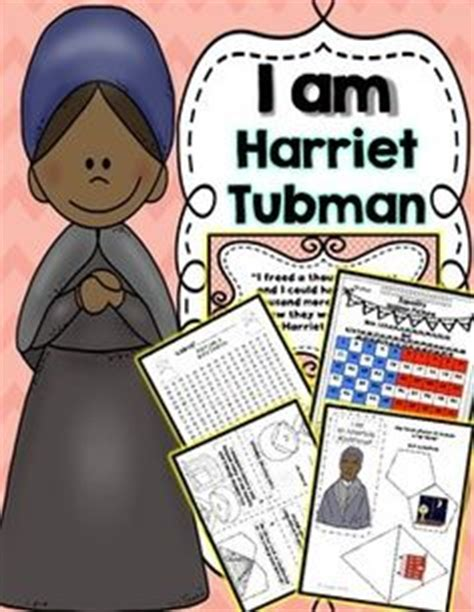 harriet tubman biography for students thomas jefferson printable 3rd grade teachervision com
