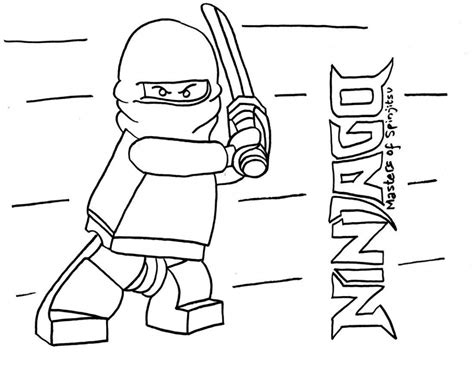 ninjago cards colouring pages