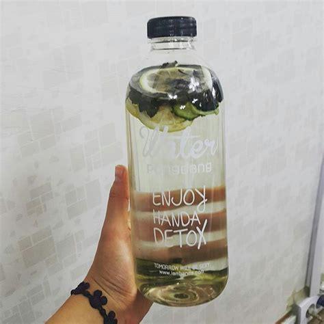 Water Pongdang Enjoy Handa Detox water pongdang enjoy handa detox kawaii amino amino