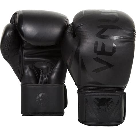 100 Leather Sarung Tinju Venum Glove Size 10 12 14 Oz 1 venum challenger 2 0 boxing gloves