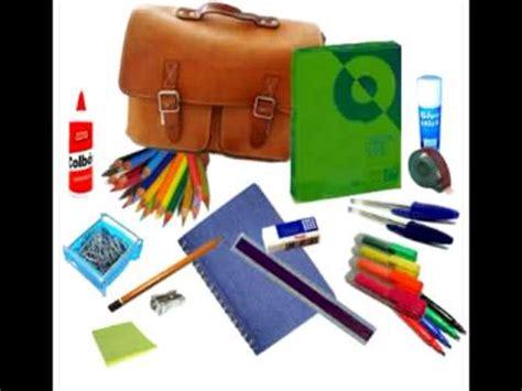 imagenes utiles escolares para niños utiles escolares a nivel kinder yadira ayala youtube
