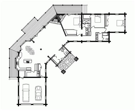 simple log cabin floor plans log cabin designs and floor plans simple log cabin homes