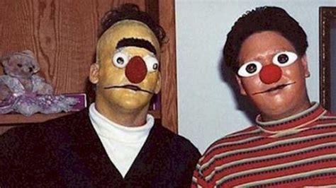 hellish halloween costumes   scary