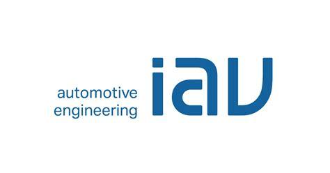 Iav Gmbh Ingenieurgesellschaft Auto Und Verkehr by Iav Gmbh