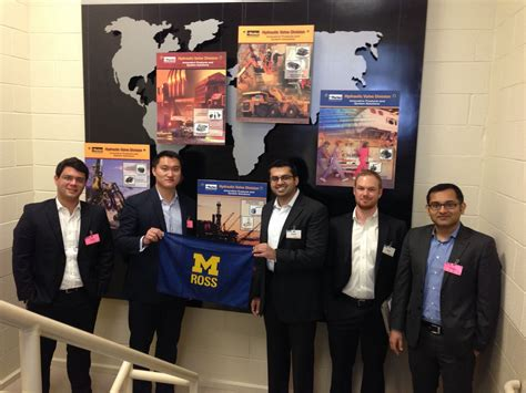 U Of M Ross Part Time Evening Mba by Mba In The Usa One Student S Story Student World