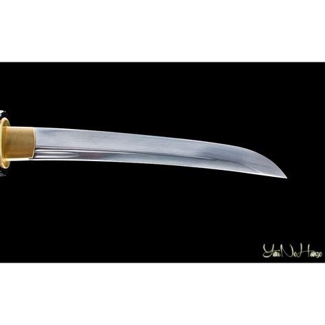 Handmade Katanas For Sale - kunishi tanto handmade katana sword for sale buy the