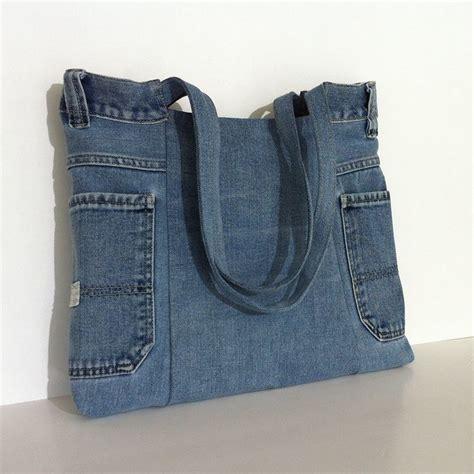 blue jean purses patterns best 25 denim bag patterns ideas on denim
