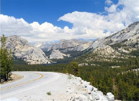 most scenic drives in the us yosemite and beyond the most scenic drives in america